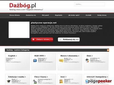 www.dazbog.pl