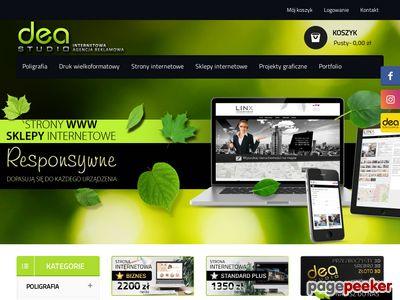 Agencja Reklamowa Gliwice, Zabrze