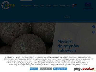 Delta-sj.com.pl