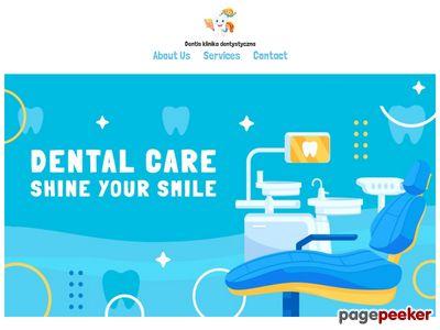 Dentis - Stomatolog w Łodzi