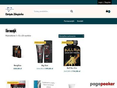 Dentystka - Stomatolog Kraków - dentysta-zakopianka.pl