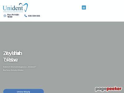Dentysta Mielec