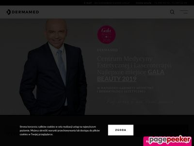 Dermatologia estetyczna Wrocław, powiększanie ust Wrocław - DermaMed