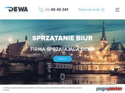 Usługi porządkowe Szczecin