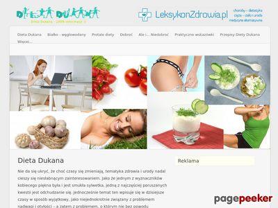 Dieta Proteinowa - blog