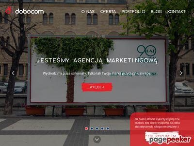 Dobocom - agencja reklamowa