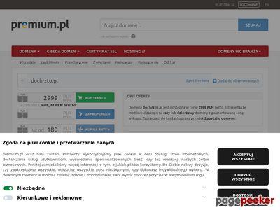 dochrztu.pl - ubranka oraz dodatki do chrztu i komunii świętej