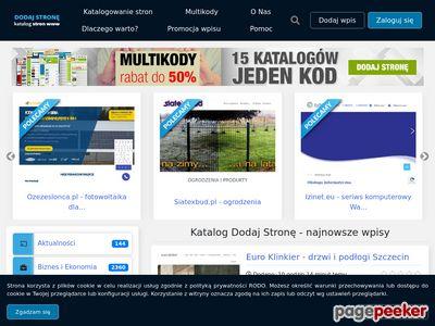 www.dodaj-strone.com.pl