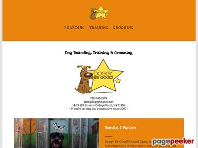 Dog Training – Puppy Training – Obedience Training – Housetraining