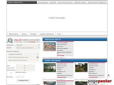 Wynajem mieszkania Toruń