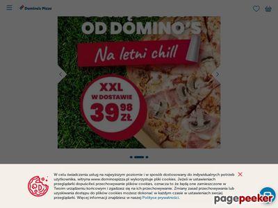 Pizzeria Warszawa