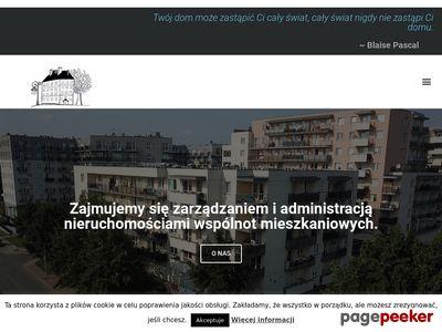 Zarządzanie nieruchomościami Warszawa