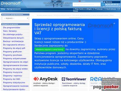 Dreamsoft.pl