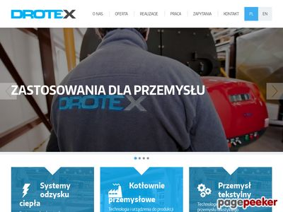 DROTEX Sp. z o.o.