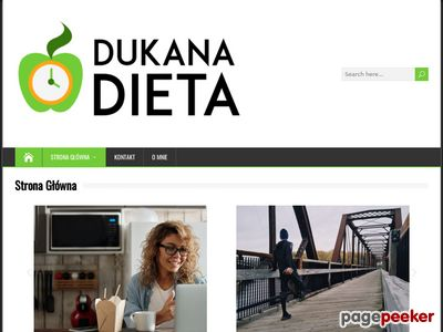 Dieta dukana - najlepsza dieta Świata