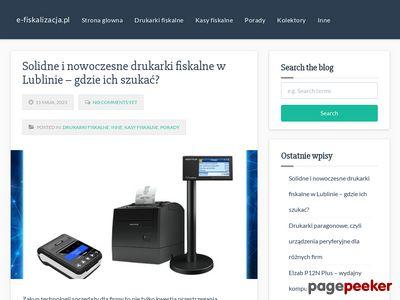 E-fiskalizacja.pl