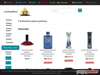 Tanie kosmetyki sklep online