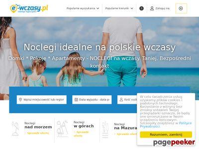 E-wczasy.pl - wczasy nad morzem