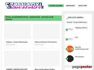 Katalog e-zawady.pl PR2