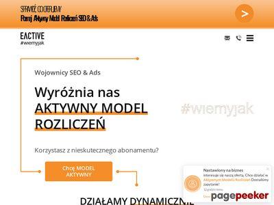 Pozycjonowanie stron www i linki sponsorowane