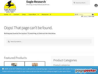 www.eagle-research.com