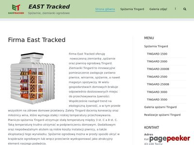 EastTracked.pl