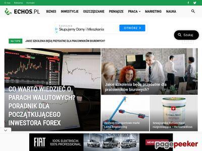 Echos.pl