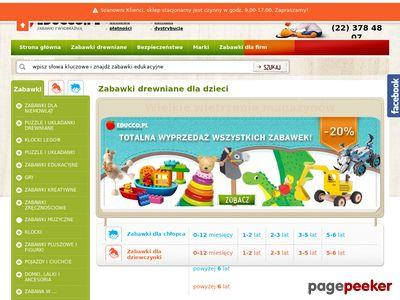 Educco.pl - zabawki dla dzieci, gry dla dzieci