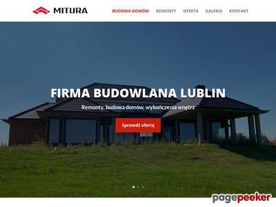 Wykończenia Lublin