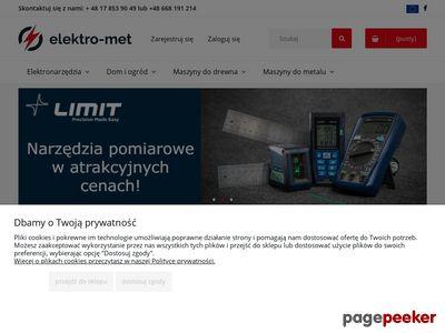 Elektro-met.pl
