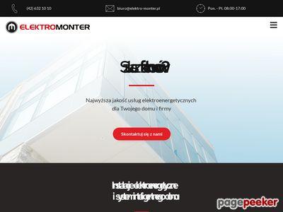 Kable elektryczne Łódź
