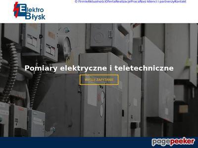 Elektro-Błysk