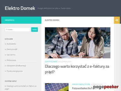 Oświadczenia elektryczne Kraków