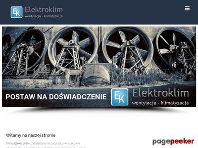 Klimatyzatory Kraków