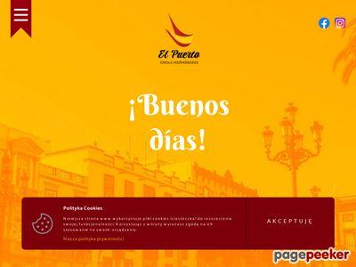 Język hiszpański El Puerto