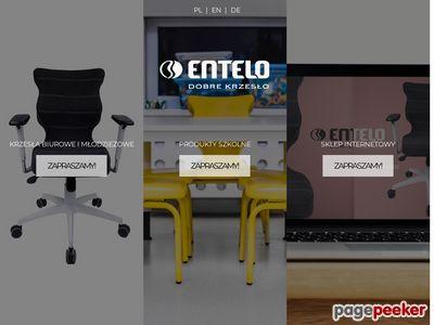 Jakie krzesła obrotowe wybrać do nowej pracowni