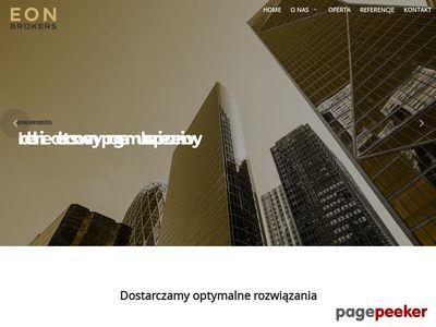 Ubezpieczenia dla firm Katowice