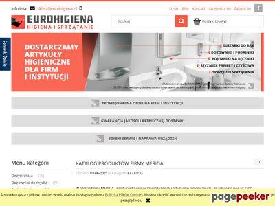 Eurohigiena.pl