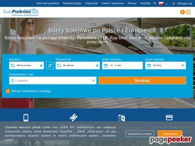 Europodróże