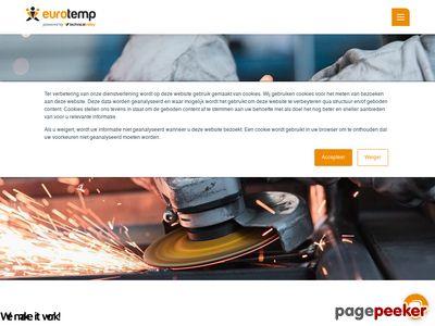 Polecana praca w Holandii
