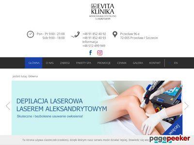 Klinika Urodu Evita - SPA Szczecin