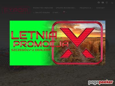 Www.expom.com.pl : głębosze