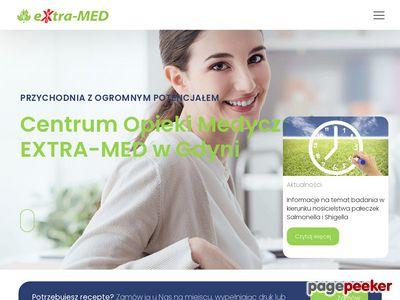 Endokrynolog - Extra-MED