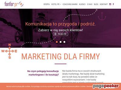 Agencja PR Warszawa