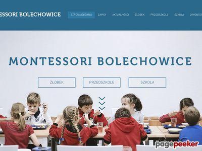 Przedszkole Montessori fantazja-dzieci.pl Kraków