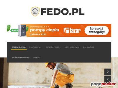 Sklep Fedo.pl / Sandex-Bis
