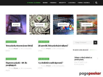 Fundusze - katalog firm