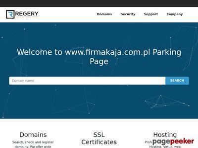 Firma sprzątająca Katowice