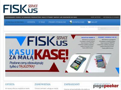Fiskus Computer Service