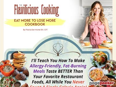 Flavilicious Cooking